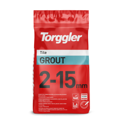 Torggler Tile Grout 2-15mm