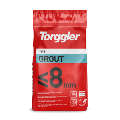 Torggler Tile Grout 8mm