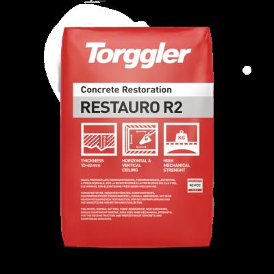 Torggler Restauro R2