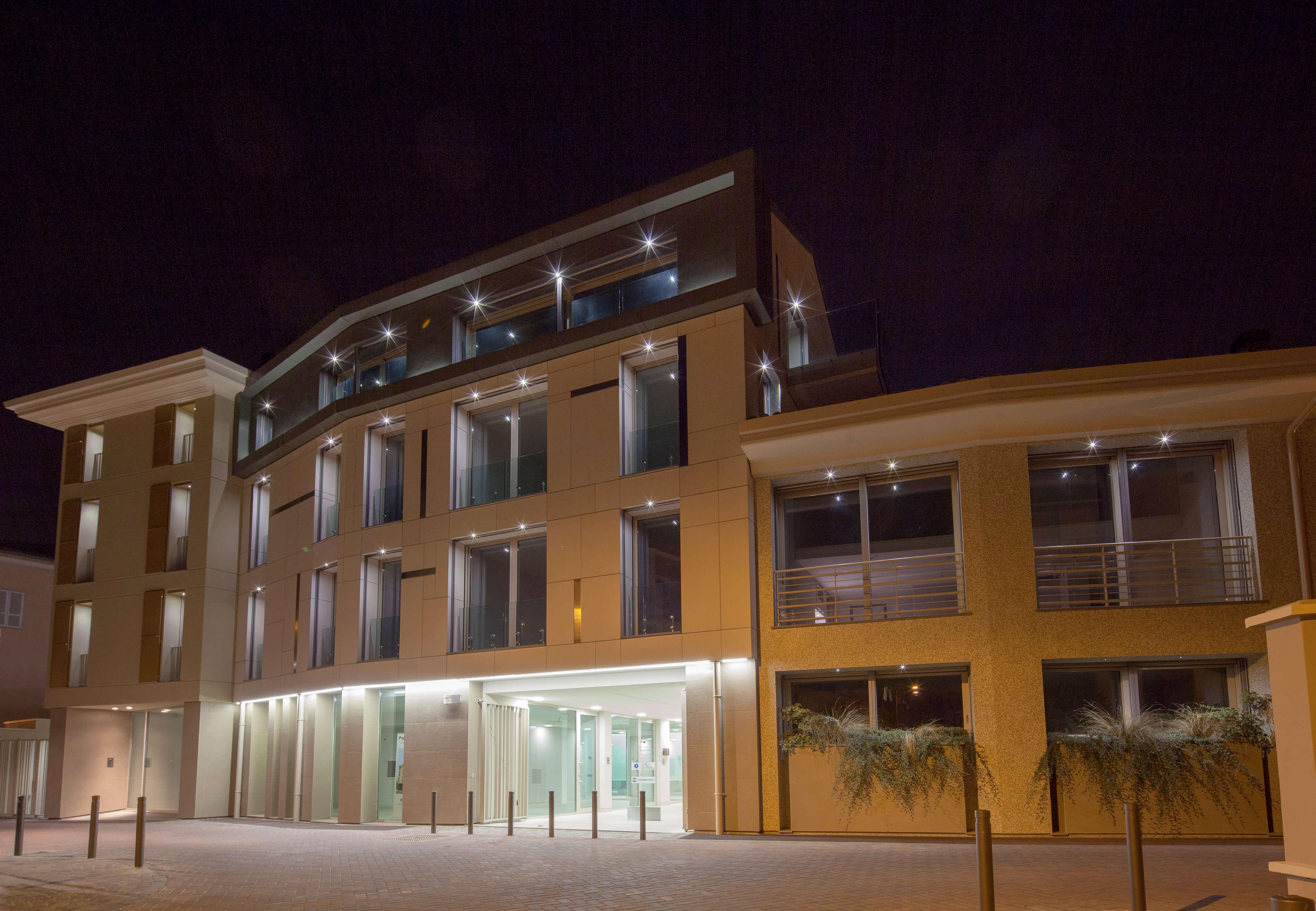 Referenza Palazzo Bellotti