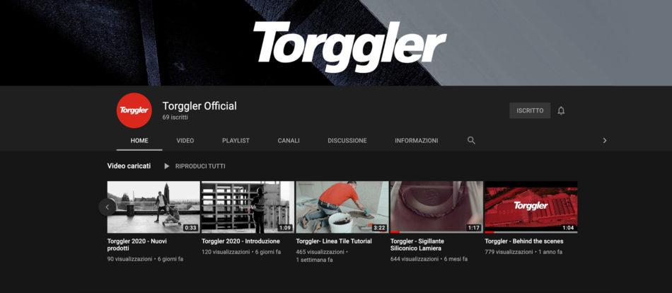 Youtube Torggler_teaser