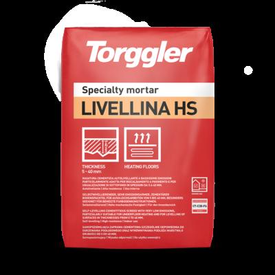 Torggler Livellina HS