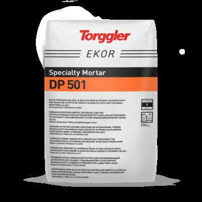 Torggler Ekor DP 501