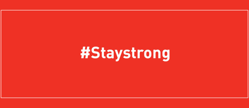 #Staystrong Campaign, Interview con il CEO Tobias Johannes e Benno Bamer