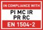 PIMCIRPRRC_EN1504-2