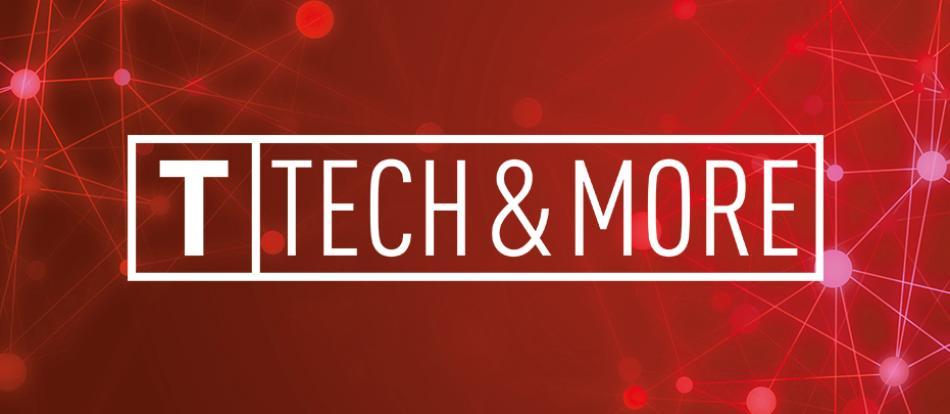 Tech&More