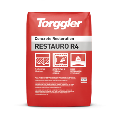 Torggler Restauro R4