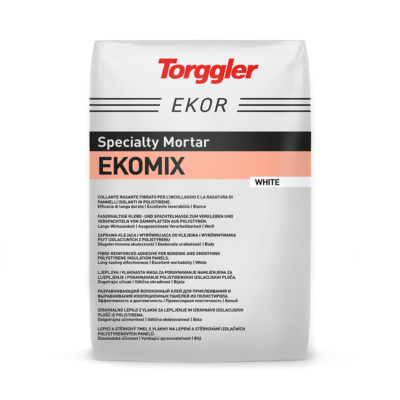 Torggler Ekor Ekomix