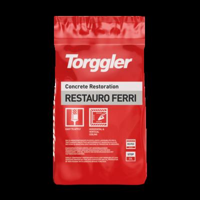 Torggler Restauro Ferri